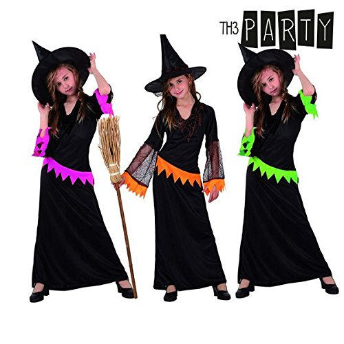(Disfraz para Niños Th3 Party Bruja)