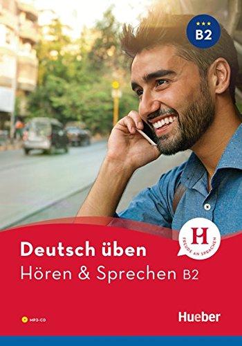 Hören & Sprechen B2: Buch mit 1 MP3-CD