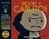 Biblioteca Grandes del Cómic : Snoopy y Carlitos