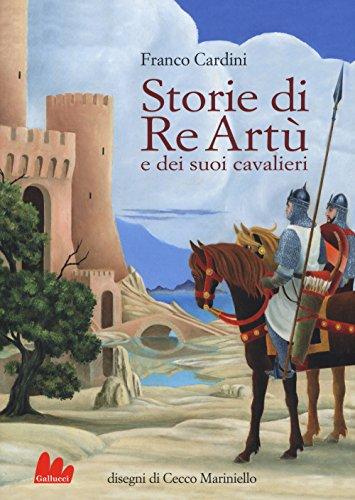 Storie di re Art e dei suoi cavalieri