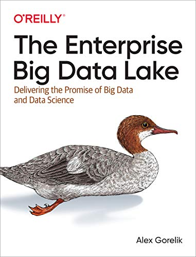 The Enterprise Big Data Lake: Delivering the Promise of Big Data and Data Science (English Edition)