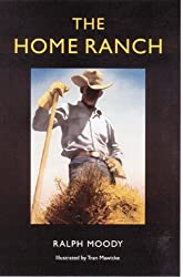The Home Ranch (Bison Book)