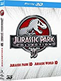 Jurassic Park 3D/Jurassic World (3D)