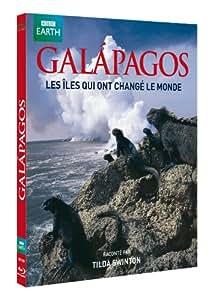 Galápagos [Blu-ray]
