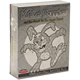 Killer Bunnies Steel Booster