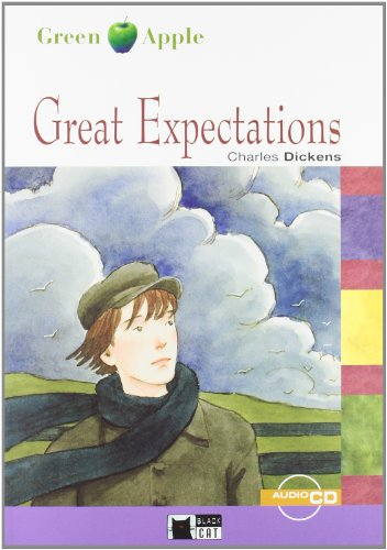 Great expectations, ESO. Auxiliar