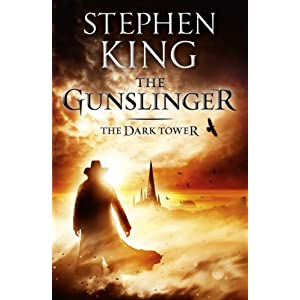 Dark Tower I: The Gunslinger: (Volume 1) (The Dark Tower)