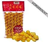 Timar Mix Seeds 1kg Mais Natur Angelmais Naturmais Angelfutter Fertigpartikel Fertige Partikel