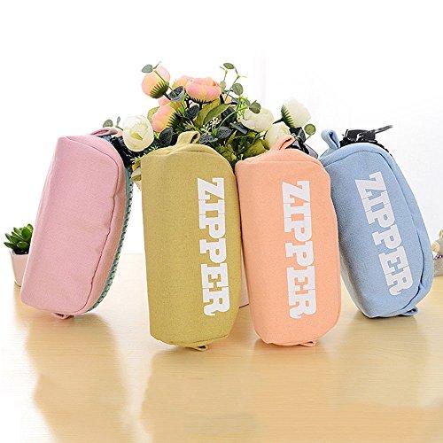 Vin beauty wlgreatsp Porte monnaie grande Zipper Maquillage Sac cosmétique Sac à main cosmétiques Stockage Voyage Organisateur Toil