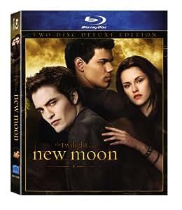 Twilight Saga: New Moon  [US Import] [Blu-ray] [Region A]