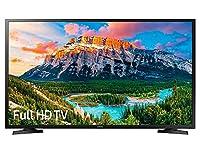 Samsung Full HD TV - Black (2018 Model) [Energy Class A]