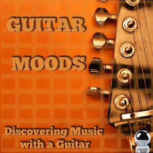 Various Guitar Moods Volume 2 - Mellow Guitar