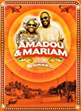 Amadou And Mariam - Paris Bamako [DVD + Live CD] [DVD]