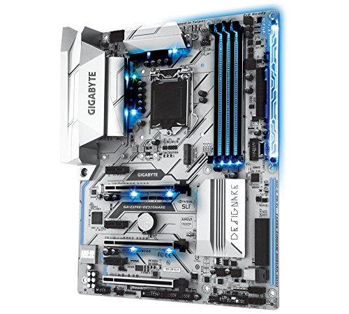 Gigabyte Z270X-DESIGNARE Z270 Express DDR4 S-ATA 600 ATX Motherboard –