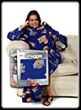 NCAA Illinois Fighting Illini Snuggie, L...