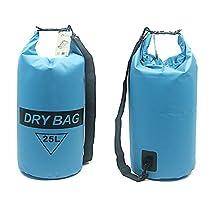 H2o bolsa seca de 25L 5