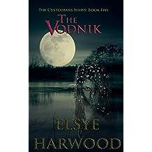 The Vodnik (The Custodians Book 5)