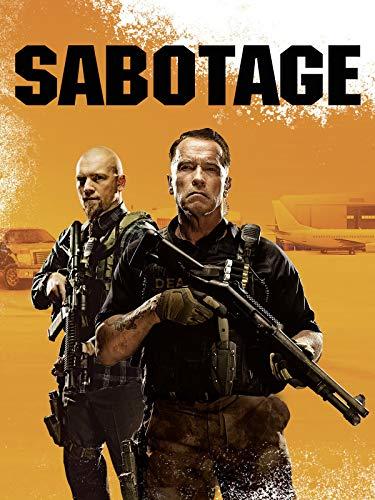 Sabotage (Geistige Dvd)