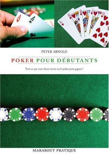 Poker pour débutants