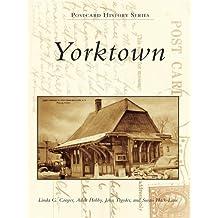 Yorktown (Postcard History) (English Edition)