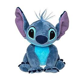 Disney Lilo & Stitch Stitch 18 centimetri morbido peluche