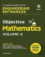 Objective Mathematics for Engineering Entrances - Vol. 2