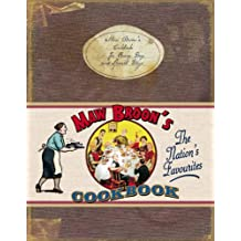 Maw Broon's Cookbook: The Nation's Favourites