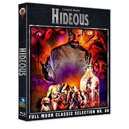 Hideous! (Full Moon Classic Selection Nr. 08) - Limitiert auf 1000 Stück [Blu-ray]