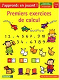 Premiers exercices de calcul maternelle grande section