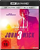 John Wick: Kapitel 3 [2 Disc-Edition - 4K UHD und Blu-ray] [2 DVDs]
