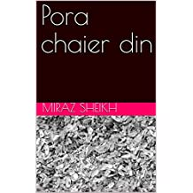 Pora chaier din (Galician Edition)