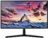 Samsung S24F356F 59,8 cm (23,5 Zoll) Monitor (HDMI, 1920 x 1080 Pixel) schwarz