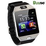 Buyee Dz09 Smartwatch Heartrate Test Blu...