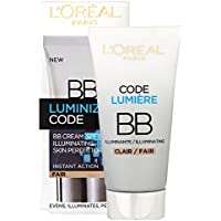 Youth Code Luminize by L'Oreal Paris BB Cream Fair SPF15