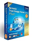 Acronis True Image Home 2010 Plus