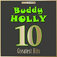 Masterpieces Presents Buddy Holly: 10 Greatest Hits