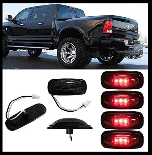 led-begrenzungsleuchten-smoke-leuchtfarbe-rot-4-teilig-dodge-ram-1500-2500-ford-f150-f250-usw