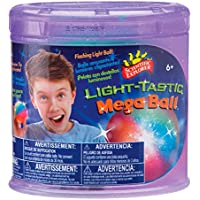 Scientific Explorer Light Tastic Mega Ball
