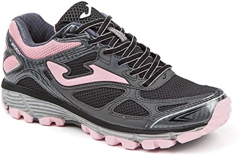 Sportime2.0 Joma TK.Shock Lady 812 Grey – – – Chaussure Trail Femme – TK.shols-812 09f8da