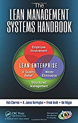 The Lean Management Systems Handbook (Management Handbooks for Results)