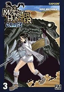 Monster Hunter Orage Réédition Tome 3