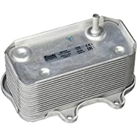 Nissens 90753 Radiador de Aceite Motor