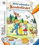 Ravensburger tiptoi Meine schönsten Kinderlieder Lernbuch