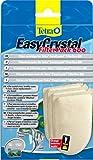 Tetra EasyCrystal Filter Pack 600 Filterpads (Filtermaterial für EasyCrystal Innenfilter, keine nassen Hände, integrierter Timestrip zeigt Wechsel an), 3 Stück