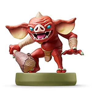 Amiibo Bokoblin – Legend of Zelda Breath of the Wild series Ver. [Switch / Wii U] [Japanese Import]