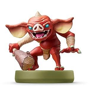 Amiibo Bokoblin - Legend of Zelda Breath of the Wild series Ver. [Switch / Wii U] [Japanese Import]
