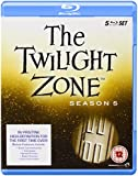 Twilight Zone - Season 5 [Blu-ray]