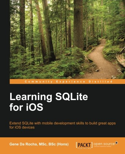 Learning SQLite for iOS