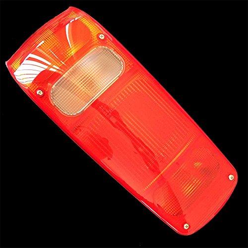 Preisvergleich Produktbild HELLA 2VA 007 502-111 Heckleuchte,  links,  12V,  Glühlampen-Technologie,  mit Glühlampen