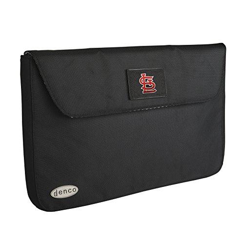 mlb-st-louis-cardinals-laptop-case-17-inch-black